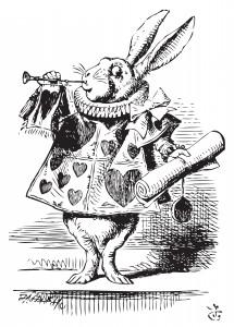 Valoir un pet de lapin