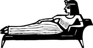 La colle Cléopâtre