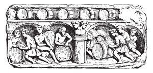 Fig. A. Chais de Bercy.