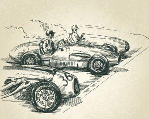 Conduire comme Fangio