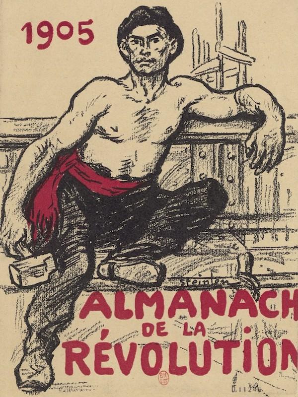 Faire des almanachs [fèr déz- almana]